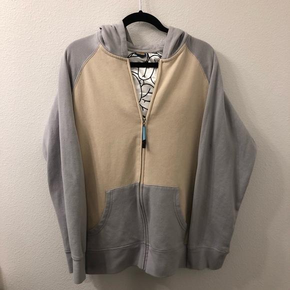 star wars tauntaun hoodie medium